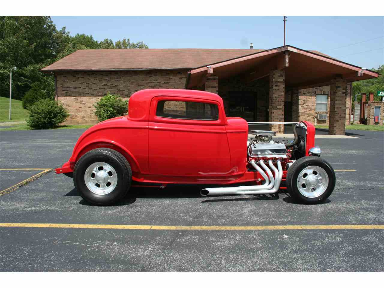 Old Cars For Sale In Illinois