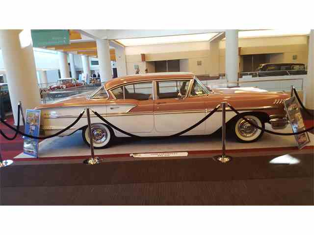 1958 Chevrolet Bel Air | 988406