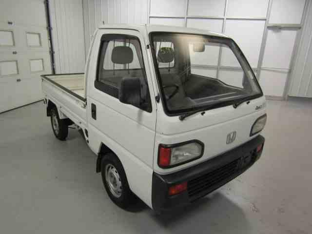 1992 Honda ACTY | 980842