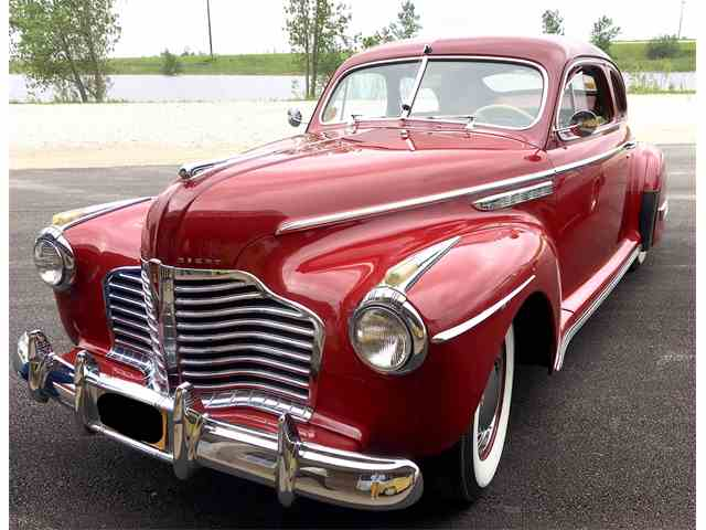 1941 Buick Special | 988425