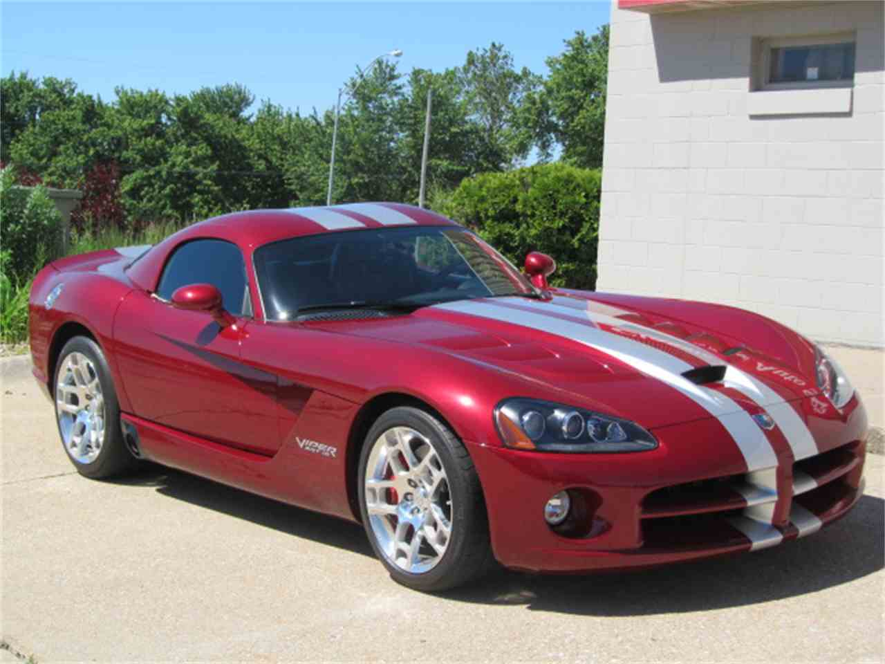 Large Picture of '08 Viper - L6OA