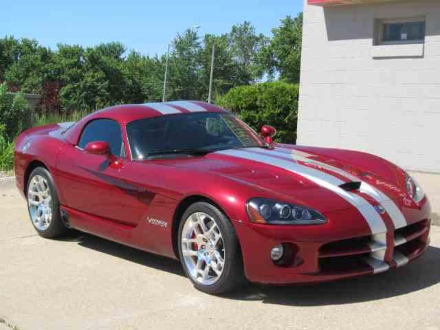 2008 Dodge Viper | 988426