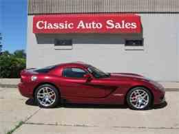 2008 Dodge Viper for Sale - CC-988426