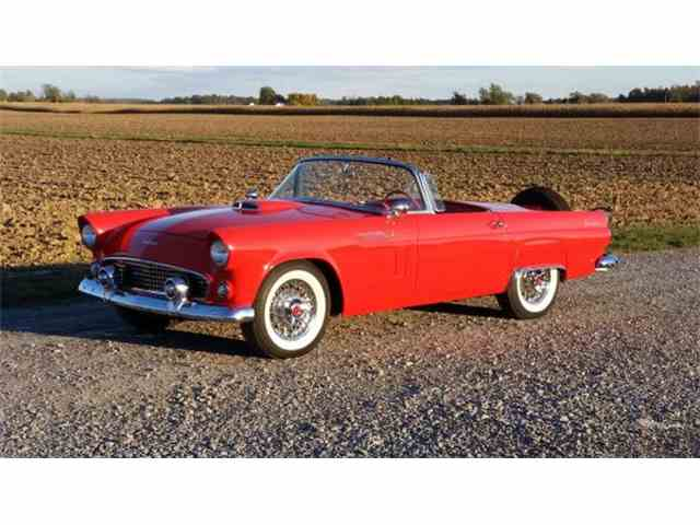 1956 Ford Thunderbird | 988431