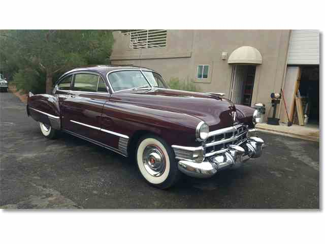1949 Cadillac Coupe | 988432