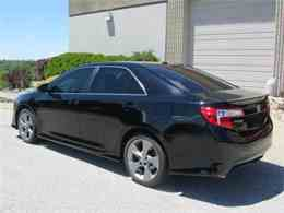 2012 Toyota Camry for Sale - CC-988438
