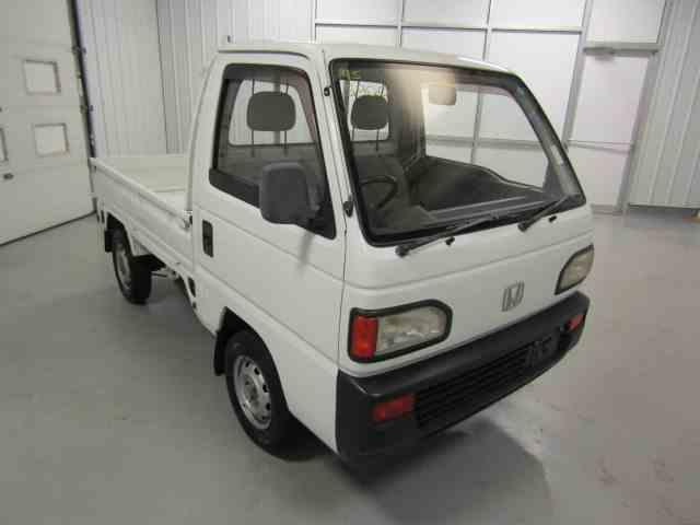 1992 Honda ACTY | 980844