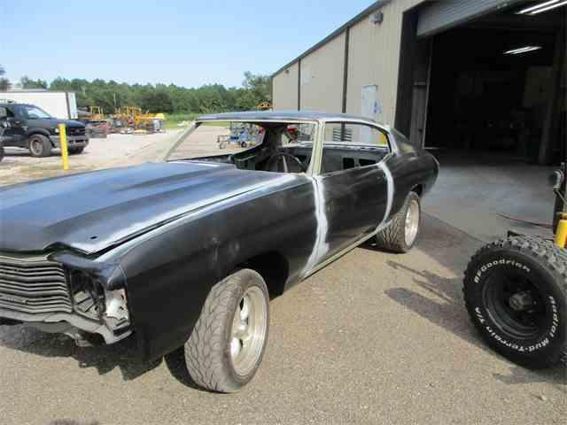 1972 Chevrolet Chevelle | 988440