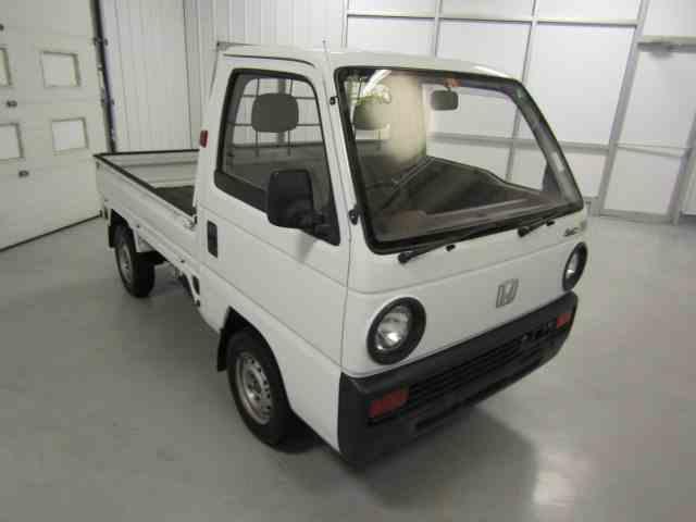 1990 Honda ACTY | 980845