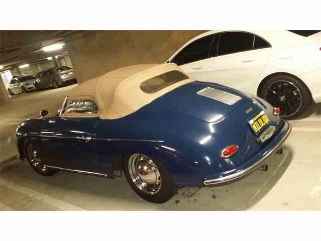 1957 Porsche 356 | 988450