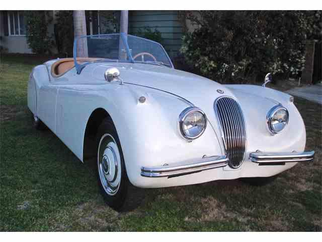 1953 Jaguar XK120 | 988452