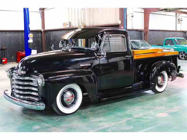 1951 Chevrolet 3100 | 988453