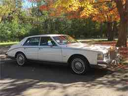 1985 Cadillac Seville for Sale - CC-988457