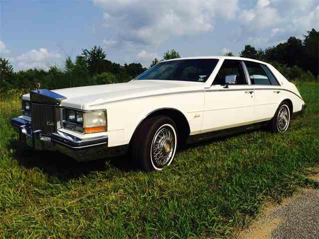 1985 Cadillac Seville | 988457