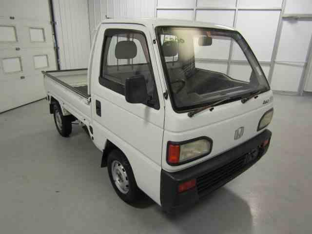 1992 Honda ACTY | 980846