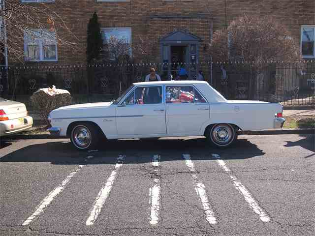 1965 AMC Rambler | 988463