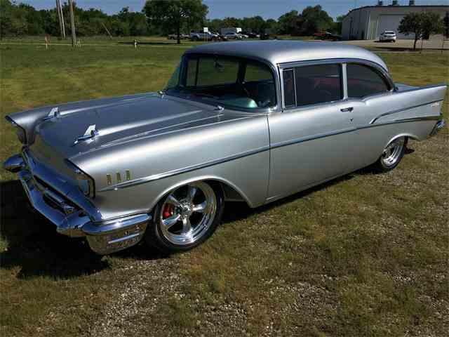 1957 Chevrolet 210 | 988467