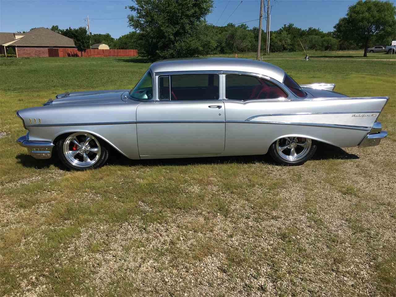 1957 Chevrolet 210 for Sale | ClassicCars.com | CC-988467
