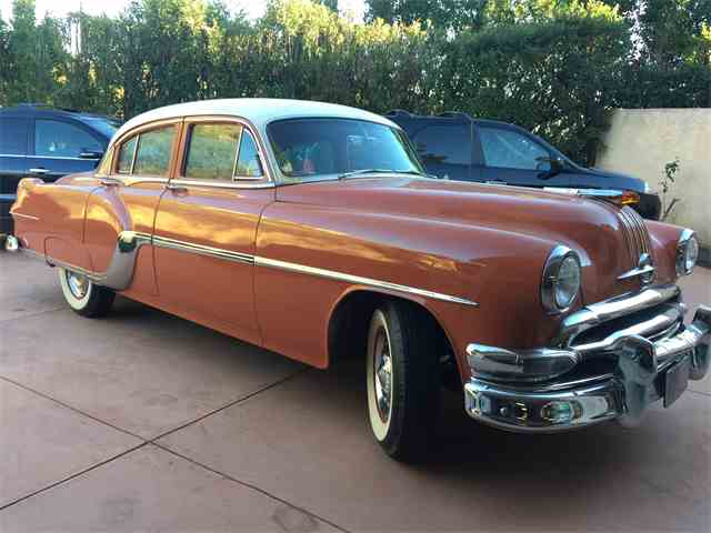 1954 Pontiac Star Chief | 988475