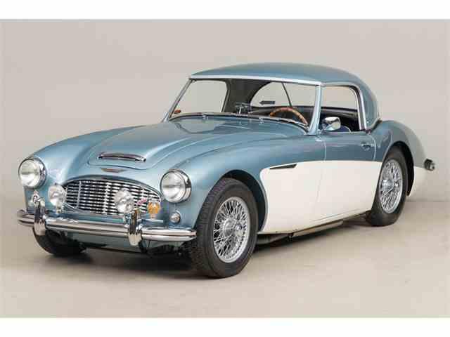 1960 Austin-Healey 3000 Mark I | 988479