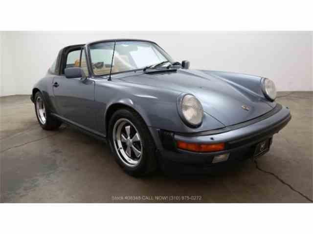 1984 Porsche Targa | 988480