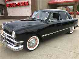 1950 Ford Custom for Sale - CC-988488
