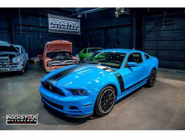2013 Ford Mustang | 980849