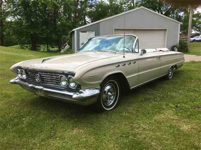 1961 Buick Electra | 988490