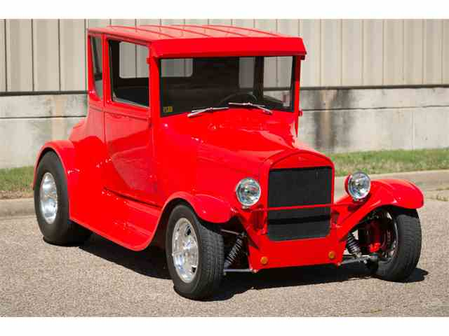 1927 Ford Model T | 988493