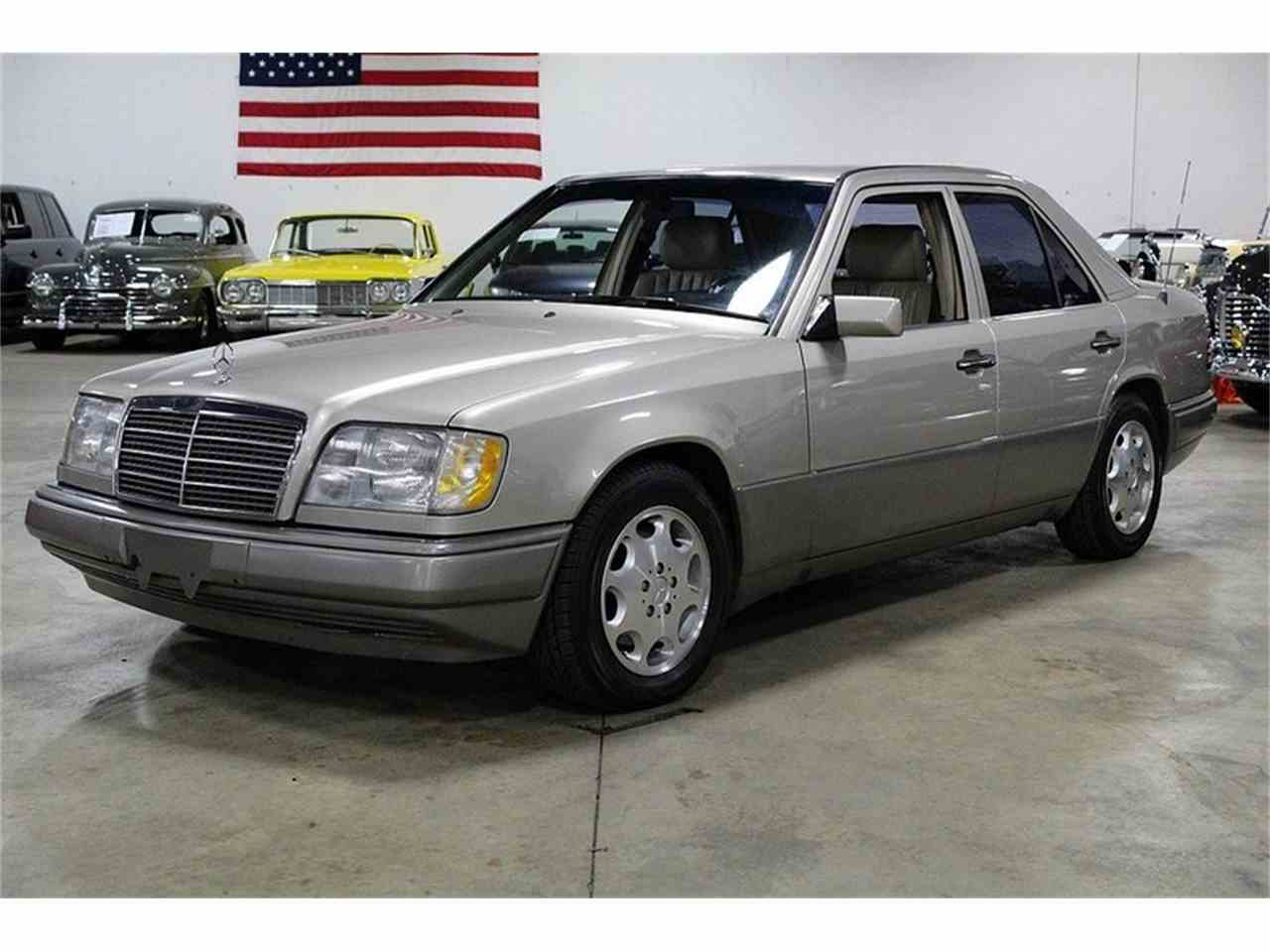 1995 mercedes benz e300 for sale cc 988502 for Mercedes benz for sale under 5000