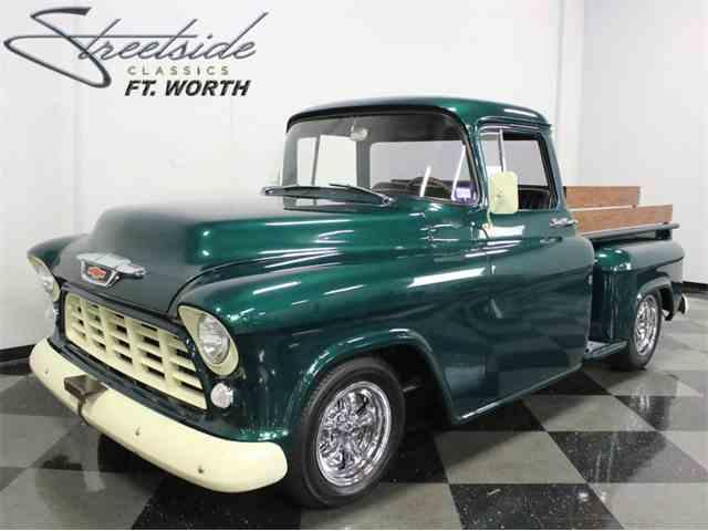 1955 Chevrolet 3100 | 988505