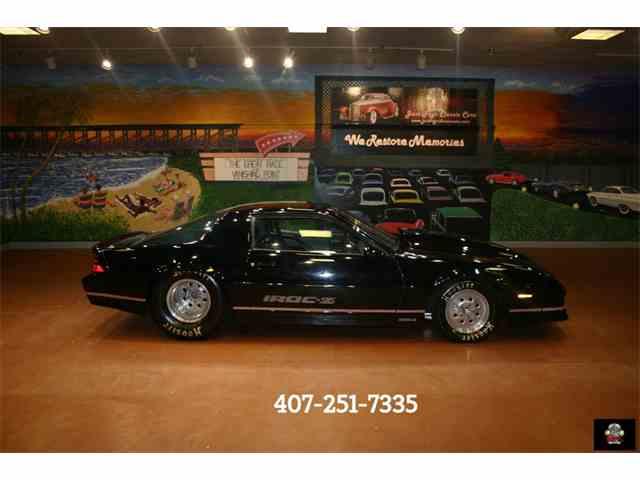 1989 Chevrolet Camaro | 988512