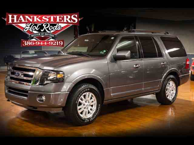 2014 Ford Expedition | 988520