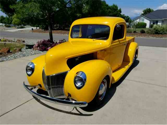 1947 Ford Pickup | 988521