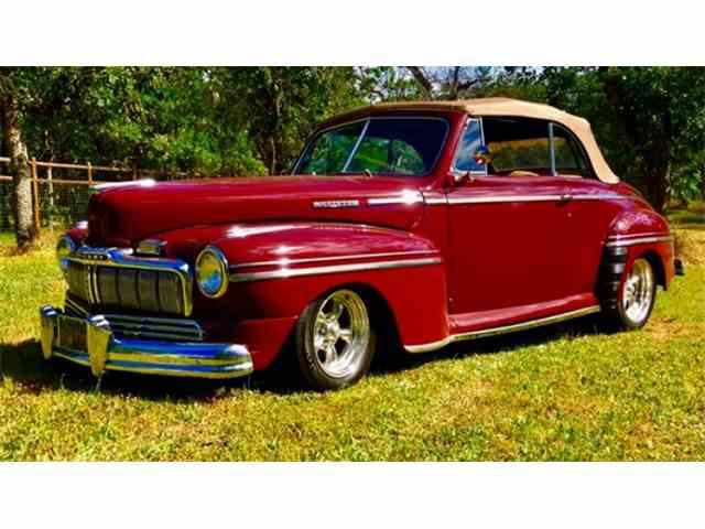 1946 Mercury 2-Dr Coupe | 988522