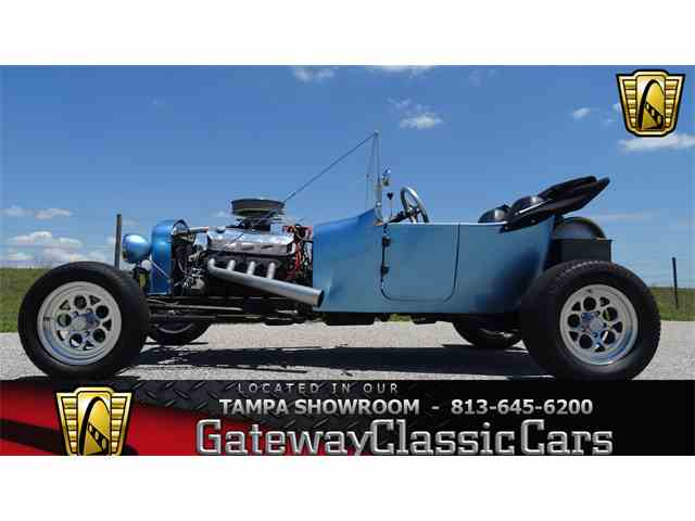 1923 Ford T-Bucket | 988554