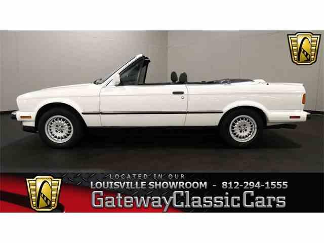 1988 BMW 325i | 988558
