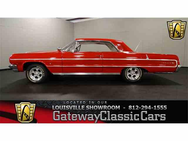 1964 Chevrolet Impala | 988560
