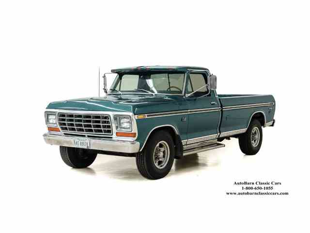 1974 Ford F350 | 988565
