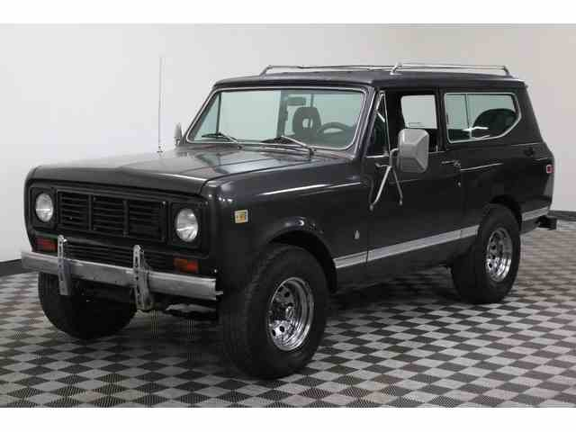1979 International Scout | 988573