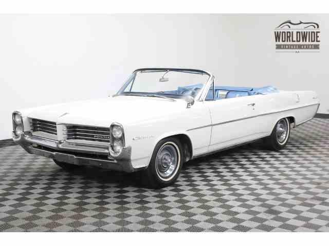 1964 Pontiac Catalina   988575