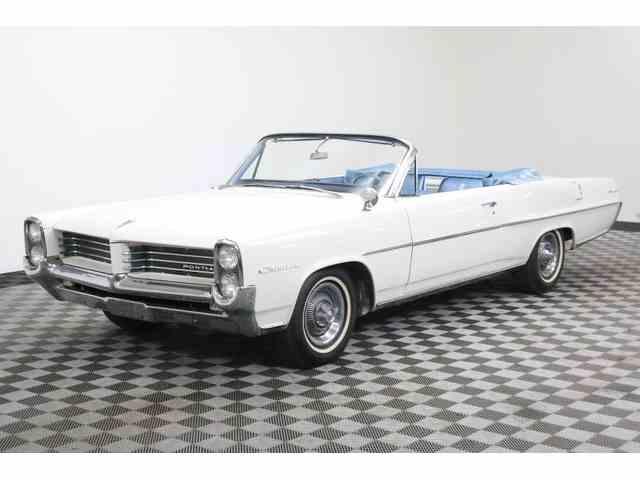 1964 Pontiac Catalina | 988575