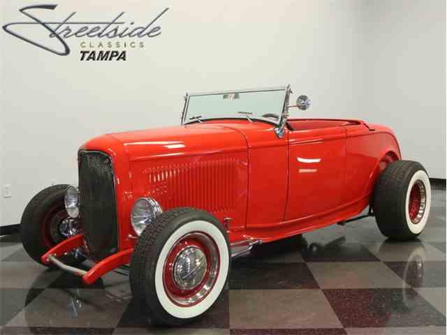 1932 Ford Highboy | 980858