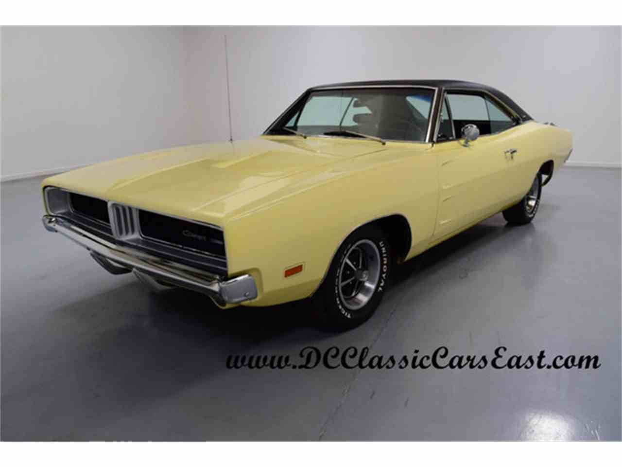 1969 dodge charger 988585