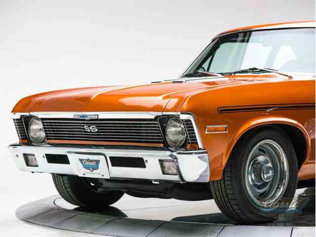 1970 Chevrolet Nova | 988597