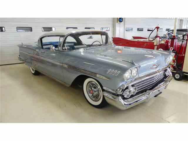 1958 Chevrolet Impala | 988600