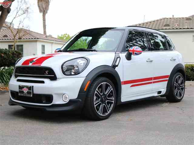 2015 MINI Countryman | 988604