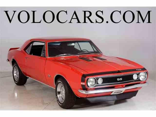1967 Chevrolet Camaro | 988606