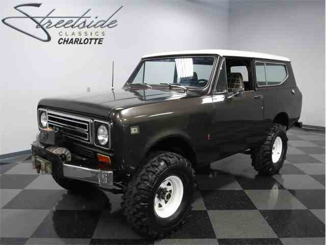 1978 International Harvester Scout II | 988613