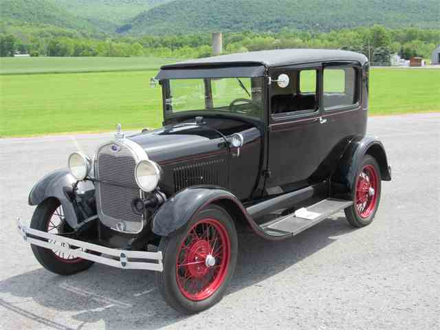 1928 Ford Model A | 988623